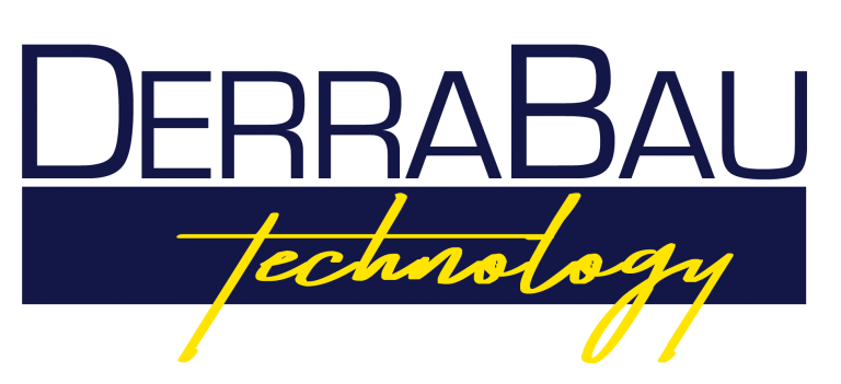 Derra Bau technology Logo